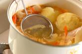 魚介のスープの作り方4