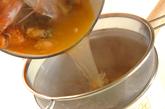 魚介のスープの作り方3