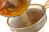 魚介のスープの作り方10