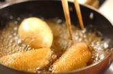 ゆで卵と手羽先の甘酢煮の作り方2
