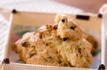 コーンフレーククッキー