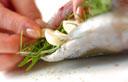 イサキのオーブン焼きの作り方3
