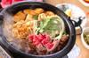 関西風 基本のすき焼きの作り方の手順