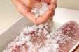 シメサバの卯の花和えの下準備2