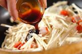 カニカマの卵炒めの作り方4