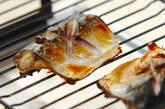 グリルでふっくら!サバの塩焼きの作り方4
