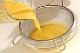 卵豆腐の作り方3