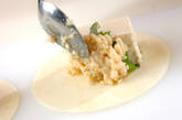 豆腐とみそのはさみ揚げの作り方5