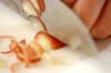 豆腐のすり流し汁の作り方の手順2