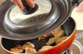 鶏むね肉の塩麹ステーキの作り方2