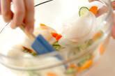 カブの甘酢づけの作り方6
