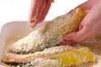塩鮭のフライの作り方6