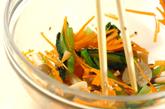 小松菜のお浸しの作り方2