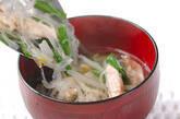 モヤシのスープの作り方6