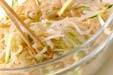 クラゲの酢の物の作り方の手順8