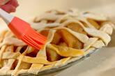たっぷりアップルパイの作り方11