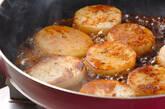 長芋のステーキの作り方3