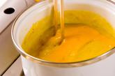 ホタテのコーンスープの作り方3