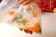大根の甘酢和えの作り方1