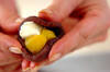 大福餅の作り方の手順1