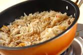 アサリと切干し大根の甘辛煮の作り方5