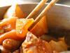 豚足の煮物の作り方の手順3