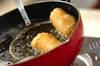 基本のクリームコロッケの作り方の手順7