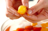 冷やしプチトマトの作り方2