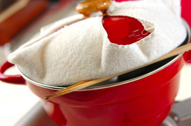 失敗しない!なめらか茶碗蒸しの作り方の手順8