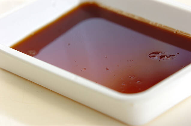 コーヒーゼリークリームコロネの作り方の手順8
