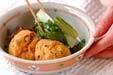 ひりょうずの煮物の作り方7