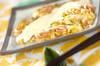 トロトロ卵のサワーソースの作り方の手順