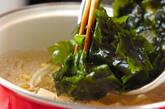 豆モヤシのスープの作り方5