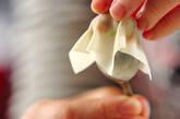 シイタケのシューマイの作り方9