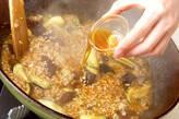 春キャベツのナスソースの作り方5