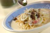 スープスパゲティーの作り方4