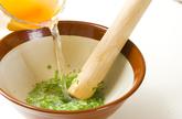 オクラ汁の作り方3
