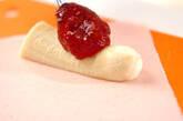 デザート揚げ春巻きの作り方5
