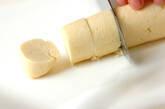 米粉ドーナツの作り方6
