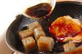 鶏照り焼きのサラダ仕立ての作り方8