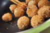白玉焼き団子の作り方の手順4