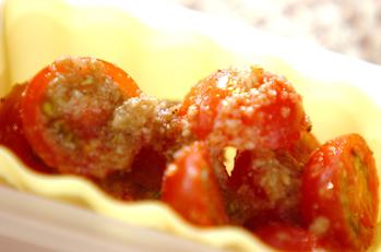 ゴマトマト