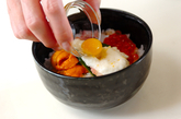 贅沢丼の作り方3