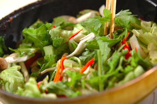 牛肉のコショウ炒めの作り方の手順8