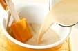ミルクティーゼリーの作り方2