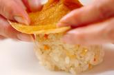 おいしいいなり寿司の作り方4