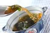 モヤシの淡甘スープの作り方2