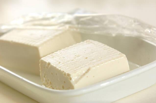 蒸し豆腐のカブみぞれあんかけの作り方の手順6