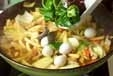 カレーとろみ八宝菜の作り方3