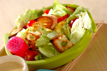 バゲットサラダ